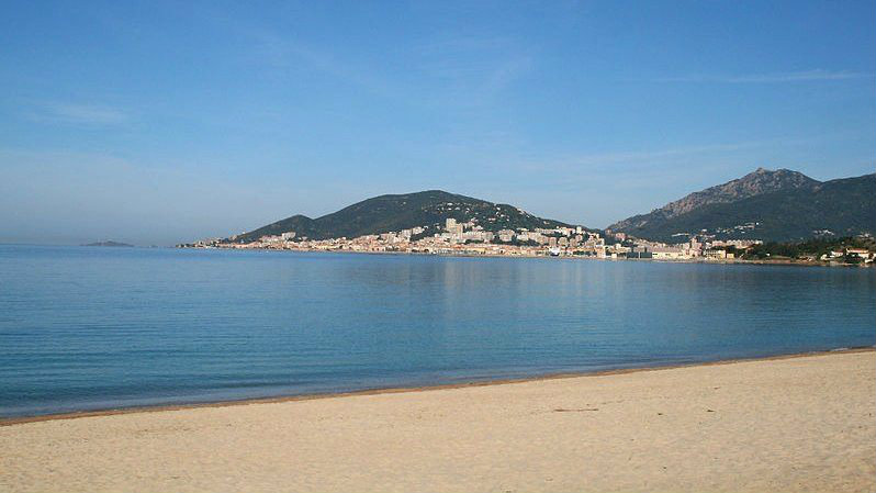 House in ajaccio - Vacation, holiday rental ad # 57493 Picture #5