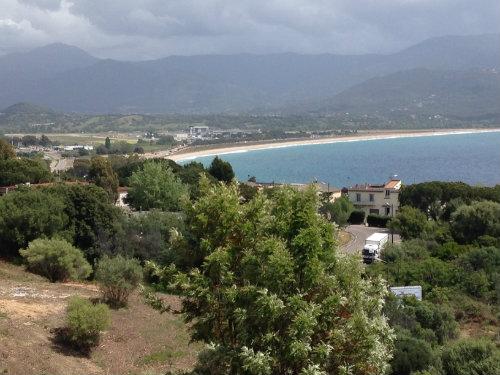 House 4 people Ajaccio - holiday home  #57493