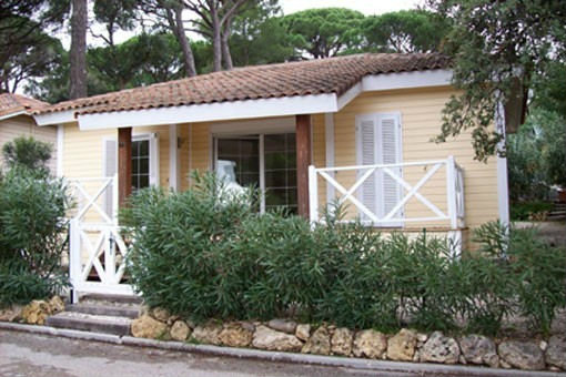 Chalet 6 personnes Gassin - location vacances  n°57494