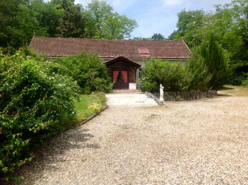 Gite Reaup-lisse - 6 personen - Vakantiewoning  no 57495
