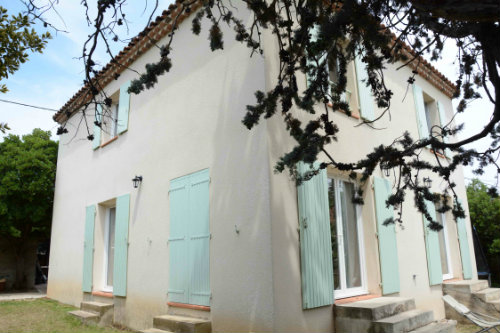 Maison La Ciotat - 8 personnes - location vacances  n°57505