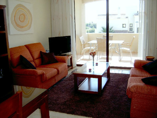 Flat in Los Alcazares - Vacation, holiday rental ad # 57507 Picture #1