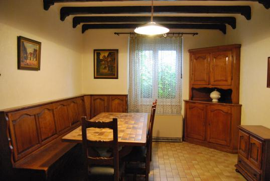 Gite in Strasbourg - Vacation, holiday rental ad # 57515 Picture #3