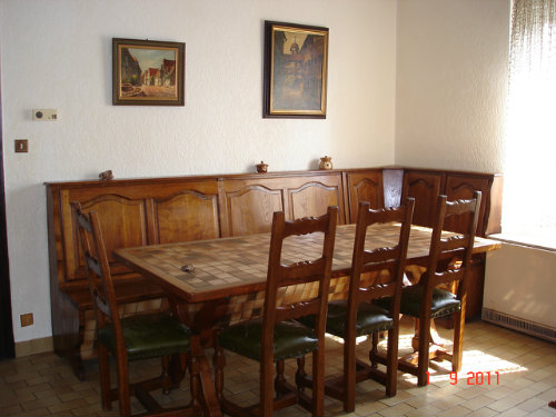 Gite in Strasbourg - Vacation, holiday rental ad # 57515 Picture #6