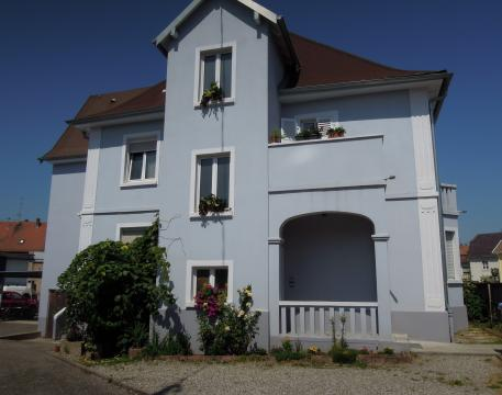 Gite Strasbourg - 8 people - holiday home  #57515