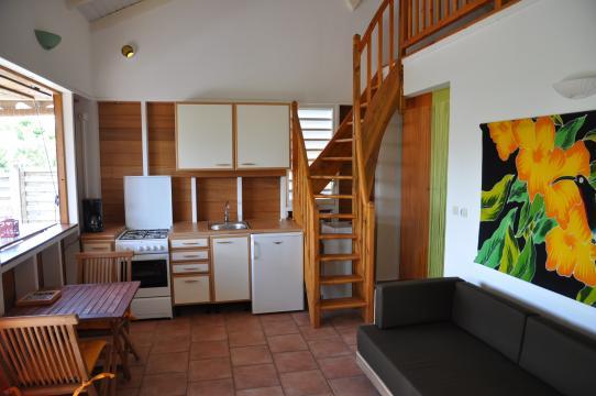 Saint francois -    1 chambre