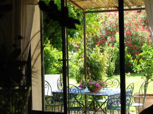 Maison St Rémy De Provence - 4 personnes - location vacances  n°57534