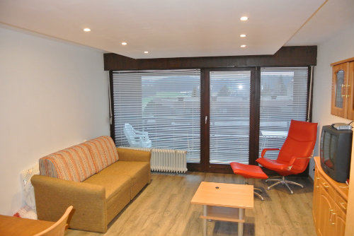 Appartement 4 personnes Schonach - location vacances  n°57536