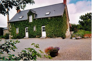 Gite Bouere - 7 personnes - location vacances  n°57542