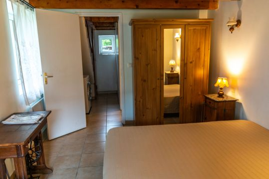 Gite in Hameau le moulinet le soulie-Hiver - Vacation, holiday rental ad # 57558 Picture #3 thumbnail