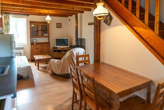 Gite in Hameau le moulinet le soulie-Hiver - Vacation, holiday rental ad # 57558 Picture #9 thumbnail