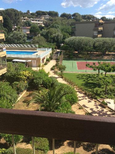 Appartement Bormes Les Mimosas - 4 personnes - location vacances  n°57566