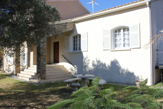 Huis Olmeta Di Tuda - 4 personen - Vakantiewoning  no 57567
