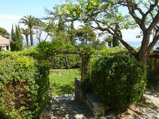 Flat 7 people Giens - Hyeres - holiday home  #57576
