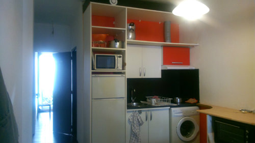 Flat in PERPIGNAN - Vacation, holiday rental ad # 57602 Picture #10