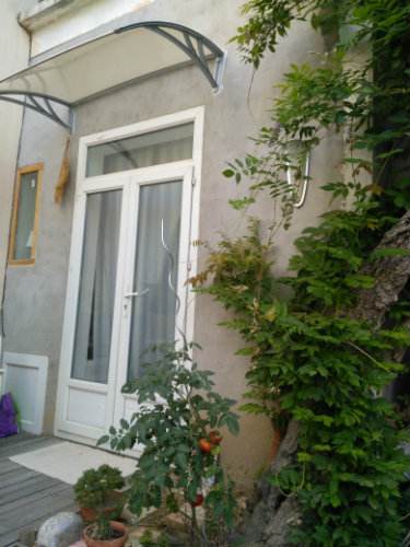 Flat in PERPIGNAN - Vacation, holiday rental ad # 57602 Picture #2