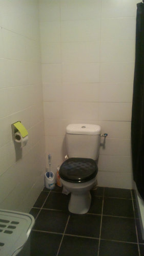 Flat in PERPIGNAN - Vacation, holiday rental ad # 57602 Picture #4