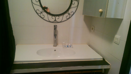 Flat in PERPIGNAN - Vacation, holiday rental ad # 57602 Picture #5