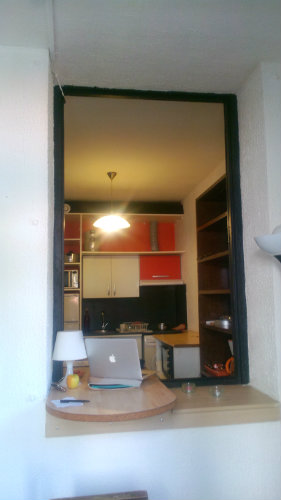Flat in PERPIGNAN - Vacation, holiday rental ad # 57602 Picture #9