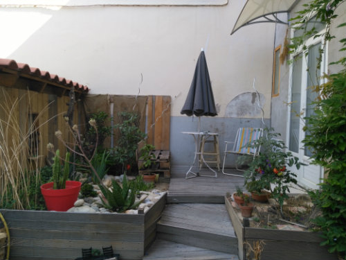 Appartement Perpignan - 2 personnes - location vacances  n°57602