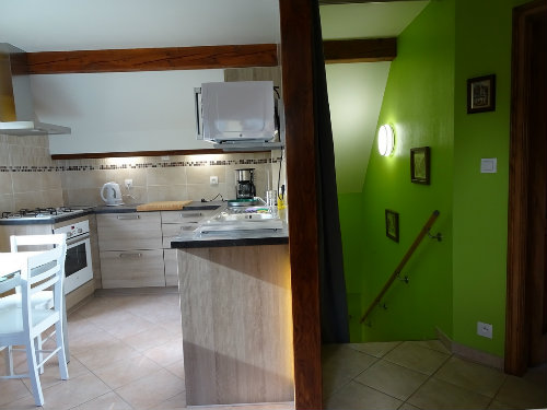Gite in Orschwiller - Vacation, holiday rental ad # 57606 Picture #1
