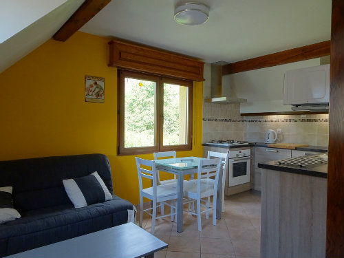 Gite in Orschwiller - Vacation, holiday rental ad # 57606 Picture #4