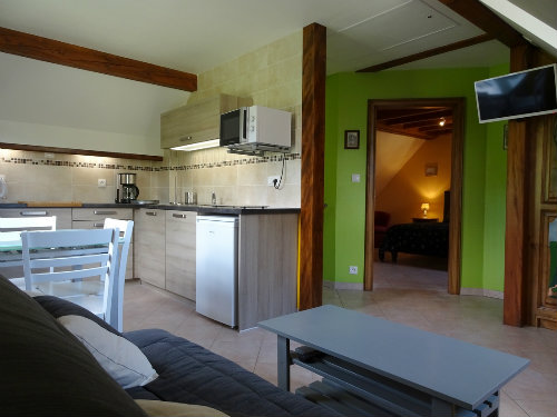 Gite in Orschwiller - Vacation, holiday rental ad # 57606 Picture #6