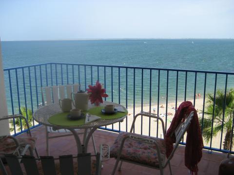 Appartement à L'ampolla pour  5 •   vue sur mer   n°57625