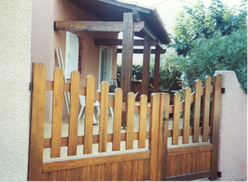 House in Vias-Plage - Vacation, holiday rental ad # 57627 Picture #2