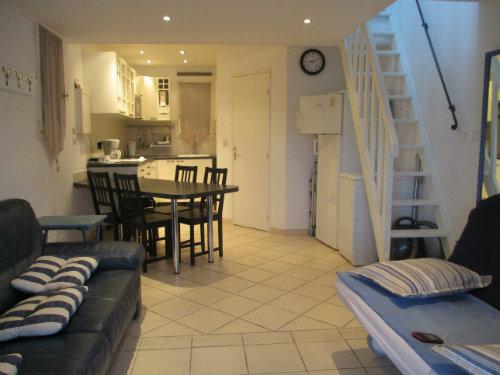 Maison Sanary - 4 personnes - location vacances  n°57631