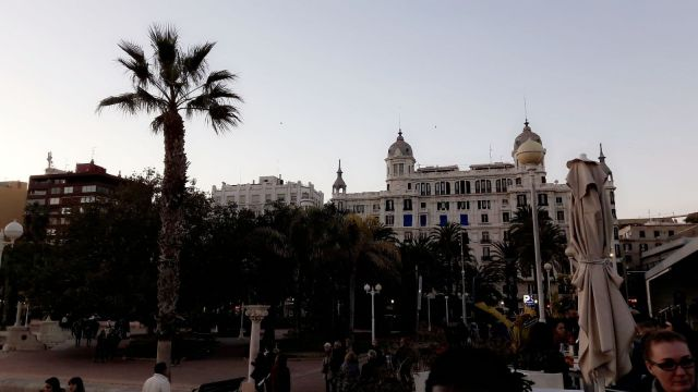 Flat in Alicante  - Vacation, holiday rental ad # 57636 Picture #1