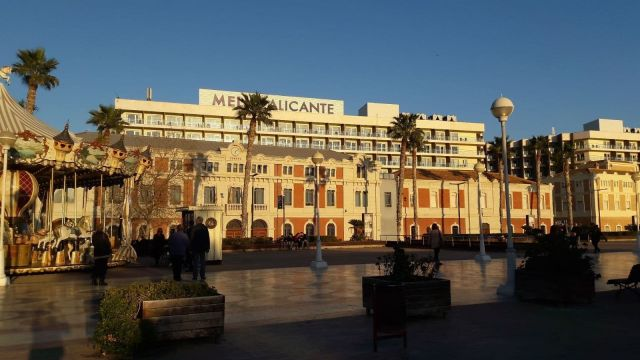 Flat in Alicante  - Vacation, holiday rental ad # 57636 Picture #10