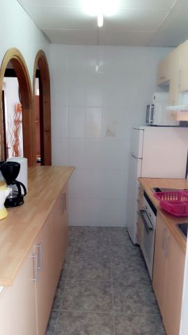 Flat in Alicante  - Vacation, holiday rental ad # 57636 Picture #12