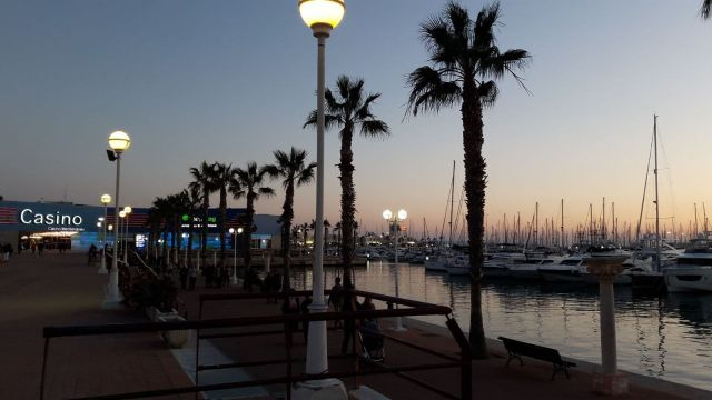 Flat in Alicante  - Vacation, holiday rental ad # 57636 Picture #13