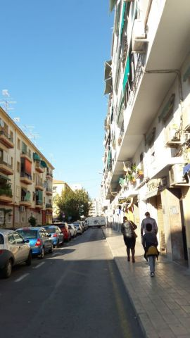 Flat in Alicante  - Vacation, holiday rental ad # 57636 Picture #14