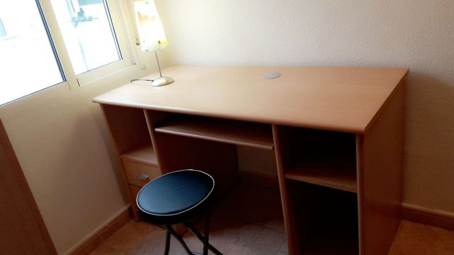 Flat in Alicante  - Vacation, holiday rental ad # 57636 Picture #17