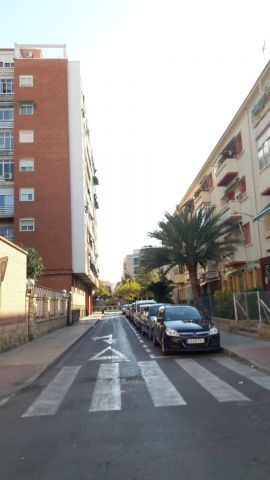 Flat in Alicante  - Vacation, holiday rental ad # 57636 Picture #19