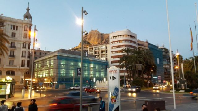 Flat in Alicante  - Vacation, holiday rental ad # 57636 Picture #6