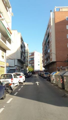 Flat in Alicante  - Vacation, holiday rental ad # 57636 Picture #7