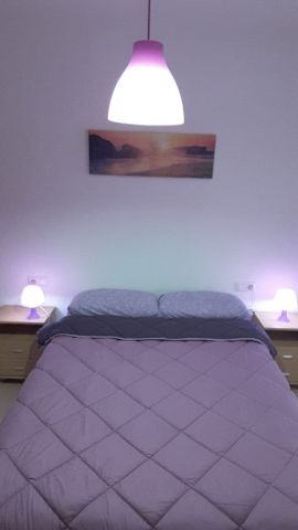 Flat in Alicante  - Vacation, holiday rental ad # 57636 Picture #8