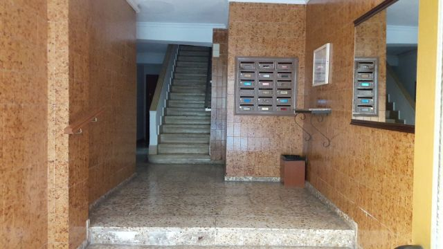 Flat in Alicante  - Vacation, holiday rental ad # 57636 Picture #9