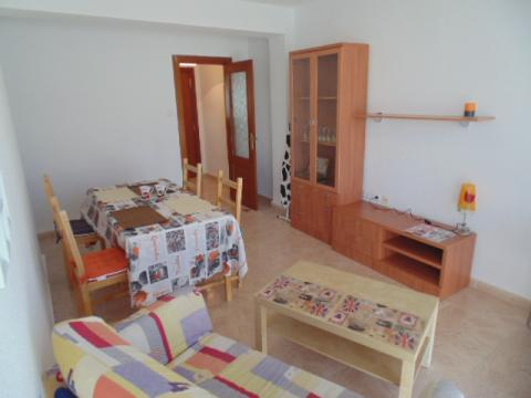 Flat Alicante  - 4 people - holiday home  #57636