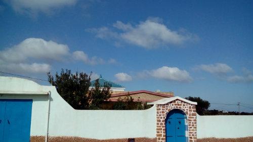 Maison à El haouaria pour  7 •   avec terrasse