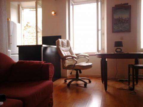 Appartement Granville - 4 personen - Vakantiewoning