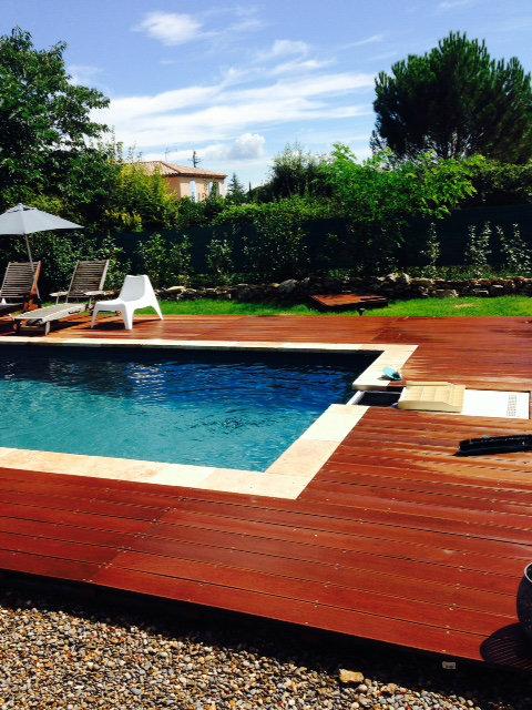 Maison Aix En Provence - 6 personnes - location vacances  n°57642