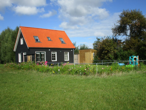 Huis Koudekerke - 6 personen - Vakantiewoning  no 57644
