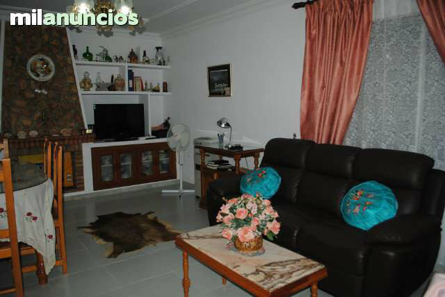 House Conil  - holiday home  #57645