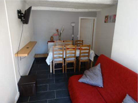 Florensac -    2 chambres