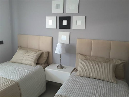 Flat in ORIHUELA PUNTA PRIMA - Vacation, holiday rental ad # 57678 Picture #1
