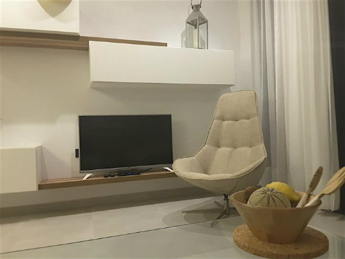 Flat in ORIHUELA PUNTA PRIMA - Vacation, holiday rental ad # 57678 Picture #10